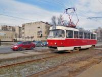 Харьков. Tatra T3SUCS №315