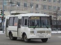 Курган. ПАЗ-32054 в134мк