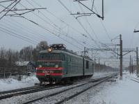 Тверь. ВЛ10-250