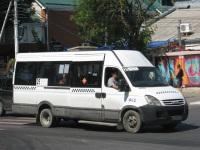 Анапа. Самотлор-НН-3240 (Iveco Daily) в231нт