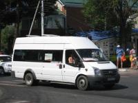 Анапа. Нижегородец-2227 (Ford Transit) м413еа