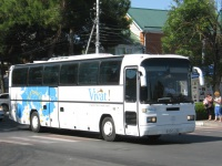 Анапа. Mercedes-Benz O303 м541ус