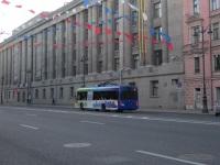 Санкт-Петербург. АКСМ-321 №3437