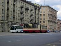 Санкт-Петербург. ЛВС-86К №7038, JAC HK6120 т343нх