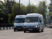 Батуми. Mercedes-Benz Sprinter QI-113-IQ, Mercedes-Benz Sprinter OSO-766