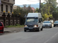 Батуми. Ford Transit RL-200-ND