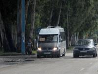 Батуми. Mercedes Sprinter ZZ-723-ZZ