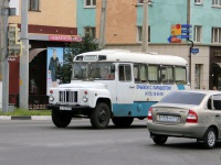 Белгород. КАвЗ-3270 6215БЕО