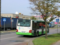 Белосток. MAN A21 Lion's City NL273 BI 97446