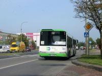 Белосток. Solaris Urbino 18 BI 3528L