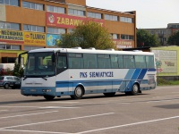 Белосток. SOR C 10.5 BSI P410