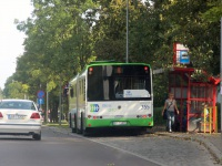 Белосток. Solaris Urbino 18 BI 7347H