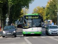 Белосток. Solaris Urbino 18 BI 3530L