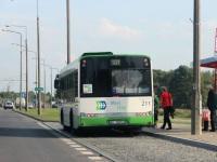 Белосток. Solaris Urbino 12 BI 3501L