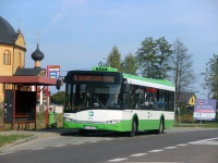 Белосток. Solaris Urbino 12 BI 7311H