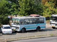 Бердянск. ПАЗ-3205 AP0105AA