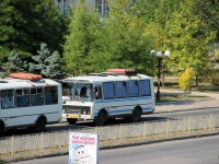 Бердянск. ПАЗ-32054 AP4407AA