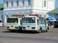 Бердянск. ПАЗ-32054 AP4076AA, ПАЗ-32054 AP6543AE