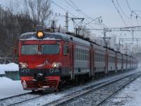 Москва. ЭР2Т-7235