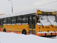 Москва. ЛиАЗ-5256.25-11 т332вн