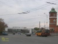 Курган. ЗиУ-682Г00 №619, ЛиАЗ-677М №273