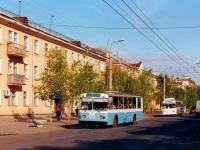 Курган. ЗиУ-682 КВР МТрЗ №661