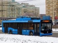 Москва. СВАРЗ-МАЗ-6235.00 №3810