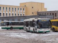 Санкт-Петербург. МАЗ-203.085 т804вк