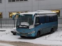 Санкт-Петербург. Yutong ZK6737D в715ор