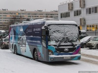 Hyundai Universe Space Luxury в187мв