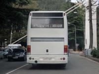 Боржоми. (автобус - модель неизвестна) URU-601