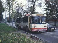 Нальчик. ЗиУ-682В №051