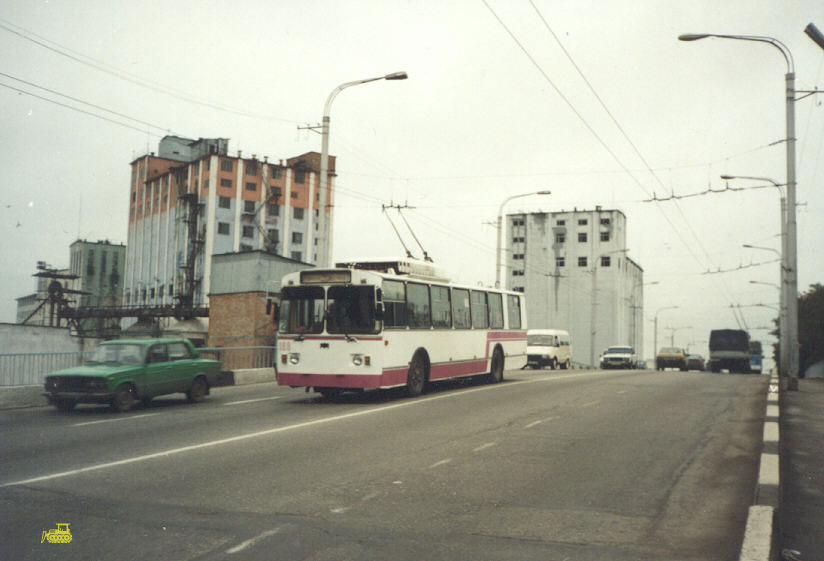 Нальчик. АКСМ-101А №088