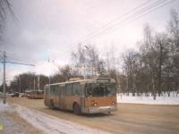 Ставрополь. ЗиУ-682В-012 (ЗиУ-682В0А) №156