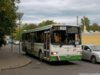 Санкт-Петербург. ЛиАЗ-5293.60 в222он