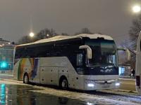 Москва. Yutong ZK6122H9 а548му
