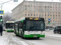 Москва. ЛиАЗ-5292.22 х067хс