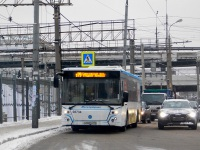 Москва. ЛиАЗ-5292.65 х783то