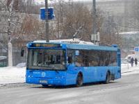 Москва. ЛиАЗ-5292.65 т551рр