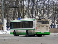 Москва. ЛиАЗ-5292.22 х141ер