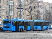Москва. ЛиАЗ-6213.65 ос458