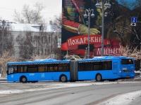 Москва. ЛиАЗ-6213.65 он235