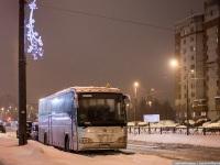 Санкт-Петербург. Yutong ZK6118HA н787ро