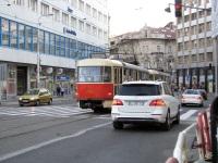 Братислава. Tatra T3SUCS №7768