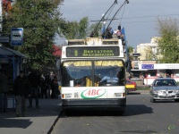 Брест. МАЗ-ЭТОН Т103 №118