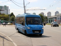 Москва. Нижегородец-VSN700 (Iveco Daily) о534ох