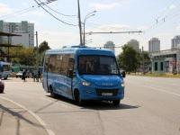 Москва. Нижегородец-VSN700 (Iveco Daily) м691те