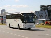 Москва. Mercedes-Benz Tourismo с213хр