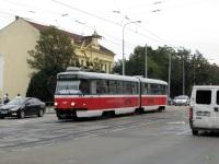 Брно. Tatra K2P №1097