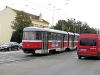 Брно. Tatra K2 №1132